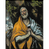 562.El Greco - Sf.Petru