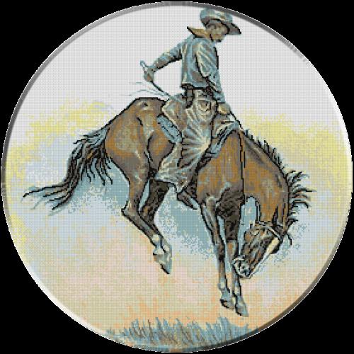 591.Cowboy 1