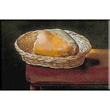 612. Dali -Cosul de paine