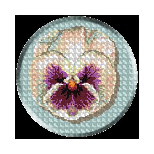 651. Panseluta alba