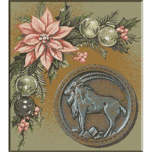 656. Capricorn