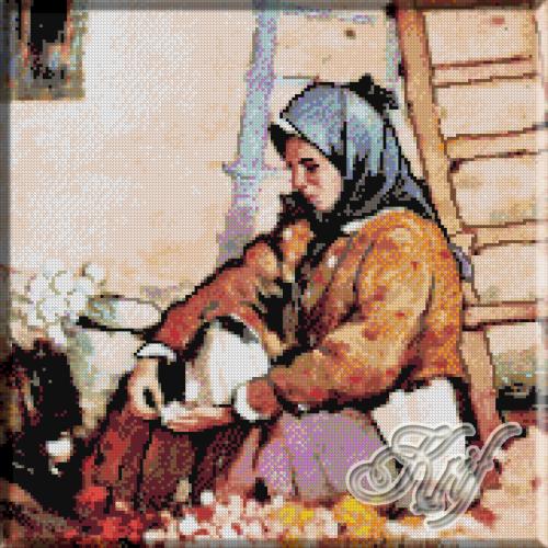 137.Luchian- Florareasa