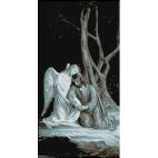 857.Bloch - Isus in gradina Ghetsmani