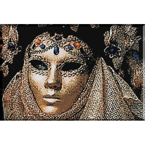 866.Carnaval la Venetia