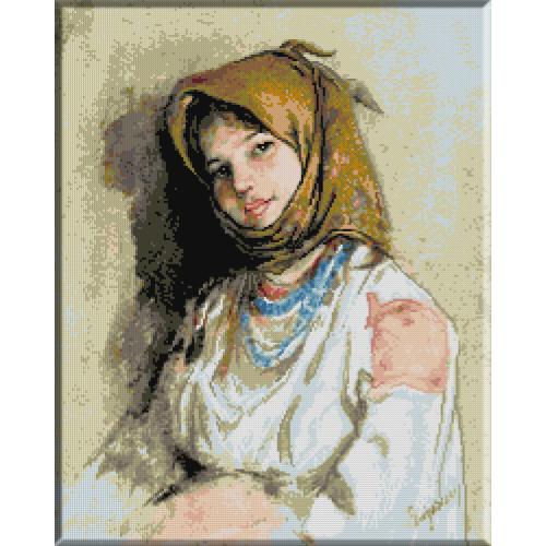 1134. Grigorescu - Tarancuta