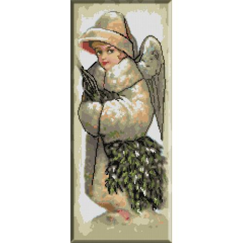 1139. Cristina - Braduletul ingerasului