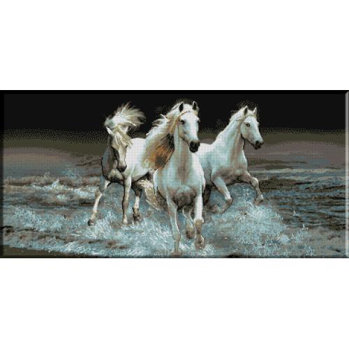 1178 -Cristina .Cei trei cai ai asfintitului
