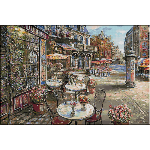 1301. Rue la Portier