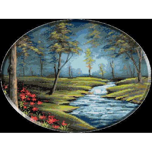1319. Cristina - Crepuscul de primavara