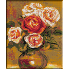 937.Renoir-Trandafiri in vaza