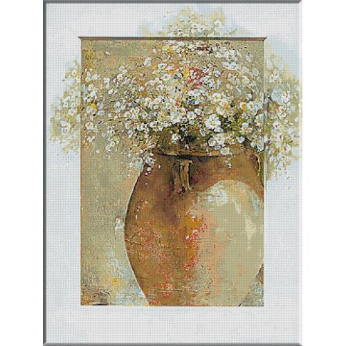 1419 - Poezia florilor din vaza