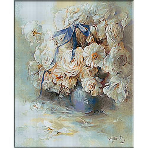 1420 - Poezia trandafirilor
