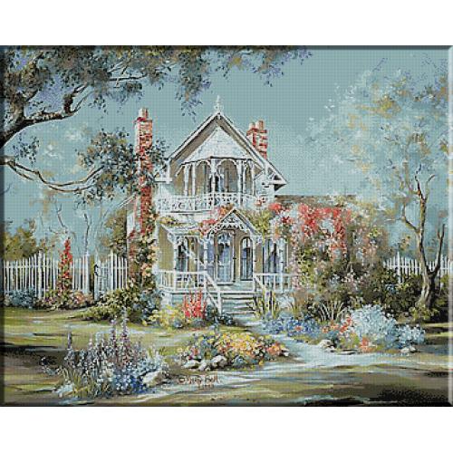 1577.Micul palat