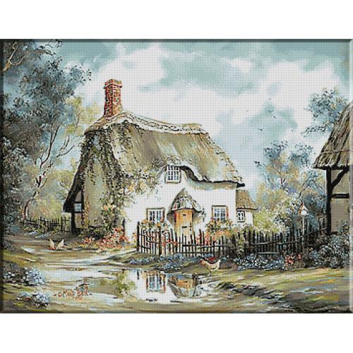 1583.Dupa ploaie