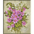 098. Flori de primavara