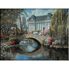 1373 - Primavara la New York