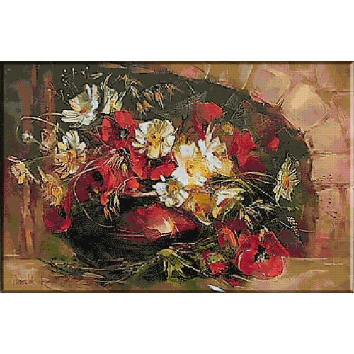 1461 - Flori de camp