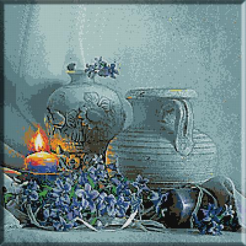 1439 - Martie, pe inserat