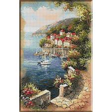 1497.Undeva pe Mediterana