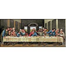 205. Leonardo da Vinci. Cina cea de taina