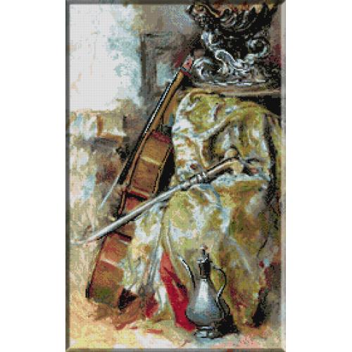 1214. Aman - Violoncelul