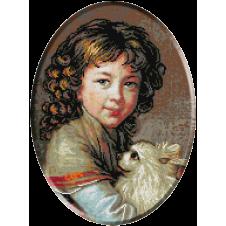 1115b. Le Brun - Elisabeth Isabella Mniszec