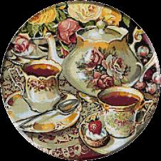 1672 - Ceai in doi