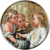 168.Murillo- Copilul Sf. Thomas