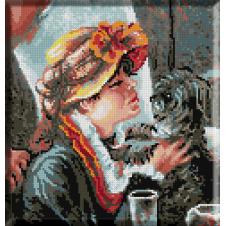 519.Renoir. Petrecerea de pe apa
