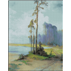 1388. Savrasov - Peisaj de vara