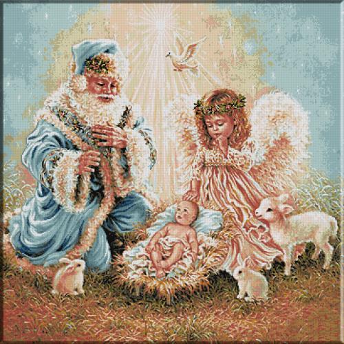 1393 - Miracolul Craciunului