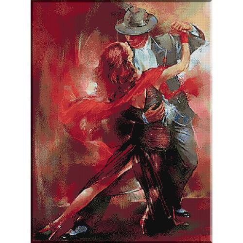 1438. Tango argentinian