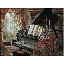 1605 - In asteptarea pianistului