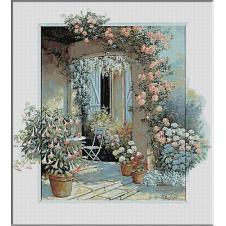 1622.Invitatia florilor