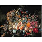 231. Natura moarta cu fructe