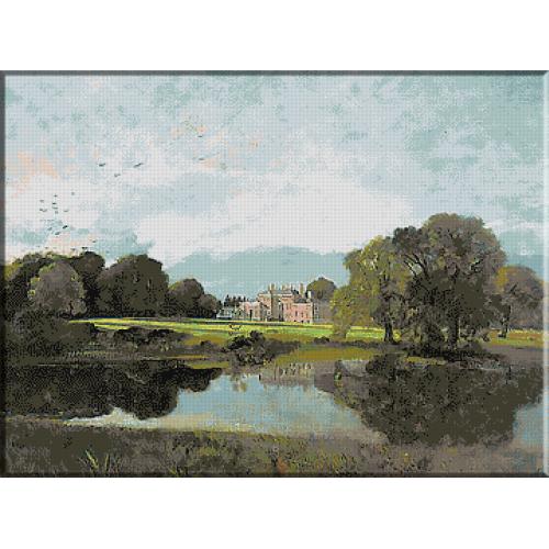 554.Constable - Casa Malverne