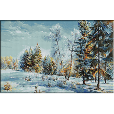 1961.Seara de iarna