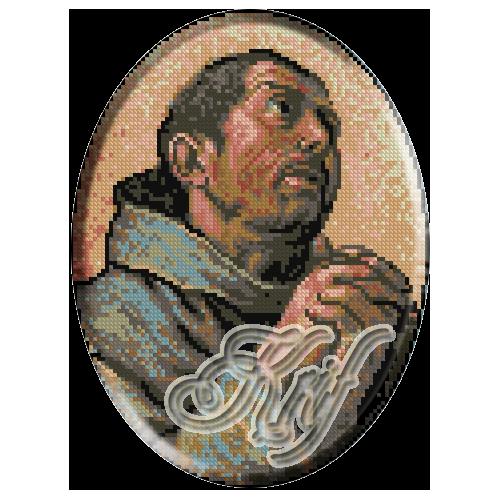 160.Murillo- Bucataria ingerilor(det)