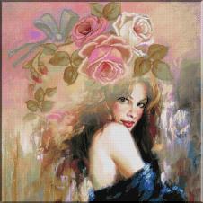 1184.Cristina - Transparenta unui gand frumos