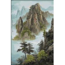 1476. Muntele Huang