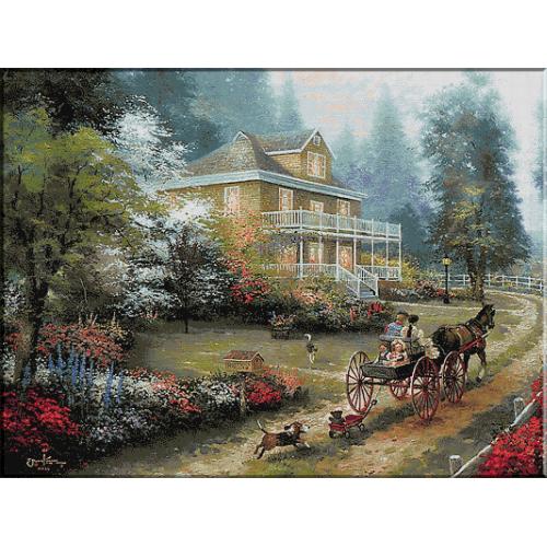 1502 - Spre casa