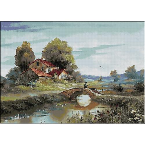 1542. Podul
