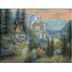 1697. Castelul Bearmont