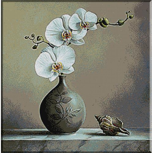 flori goblen reproducere