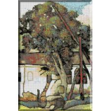 139.Luchian- Fantana la Brebu