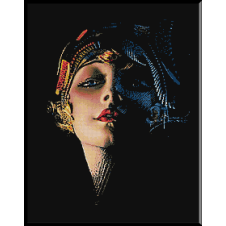 Rolf Armstrong-Lumini si umbre