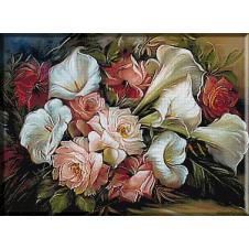 goblen_cale_trandafiri