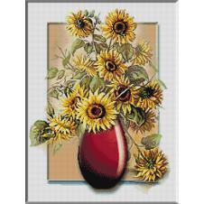 2336.Cristina.Sunflower