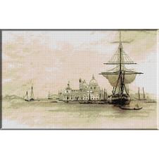 934.Aivazovski - Venetia
