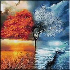 2361.Cristina.End of autumn